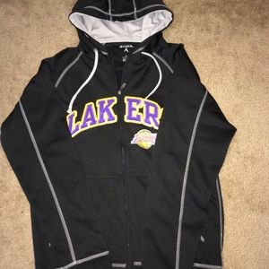 Lakers sweater